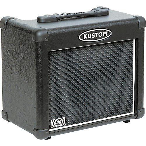 Kustom Dart 10 Combo Guitar Amplifier
