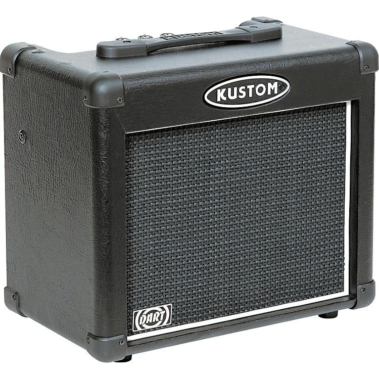 KustomDart 10 Combo Guitar Amplifier