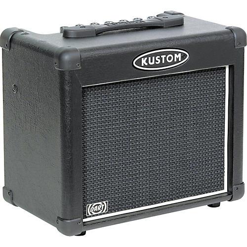 Kustom Dart 10FX Combo Practice Guitar Amplifier