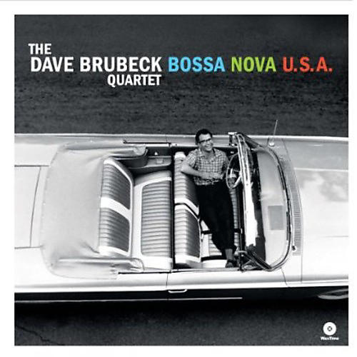 Alliance Dave Brubeck - Bossa Nova USA