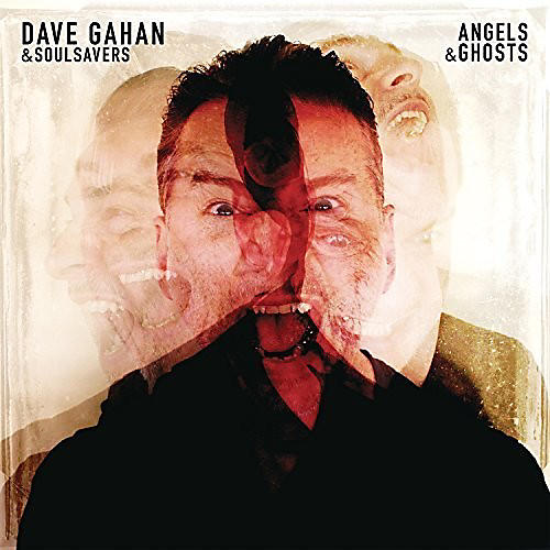 Alliance Dave Gahan - Angels and Ghosts