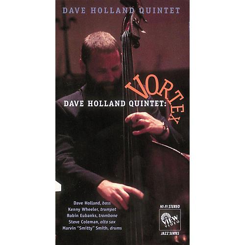 View Video Dave Holland Quintet - Vortex (VHS)
