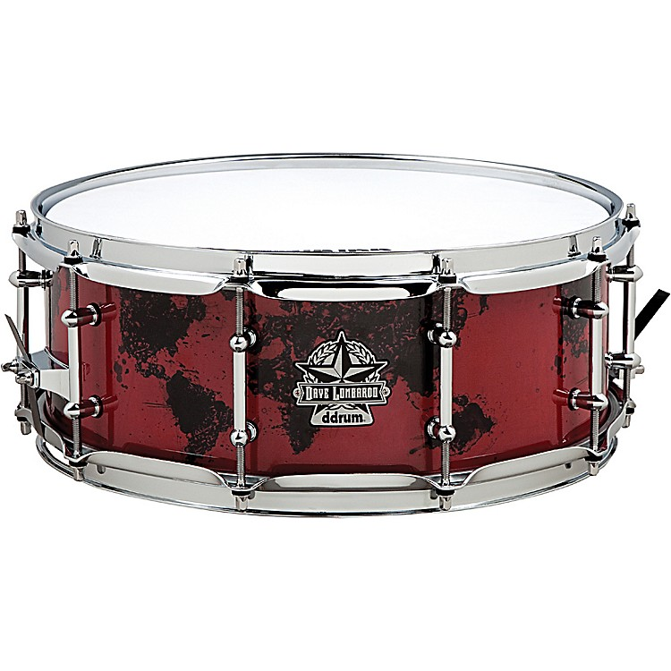 ddrum Dave Lombardo Signature Snare drum