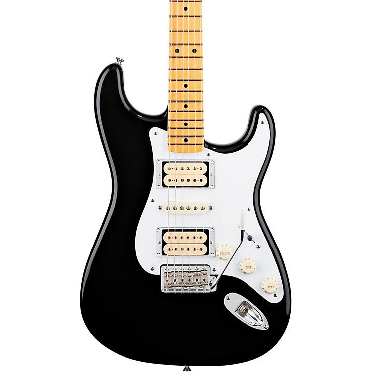 FenderDave Murray Stratocaster Electric GuitarBlack