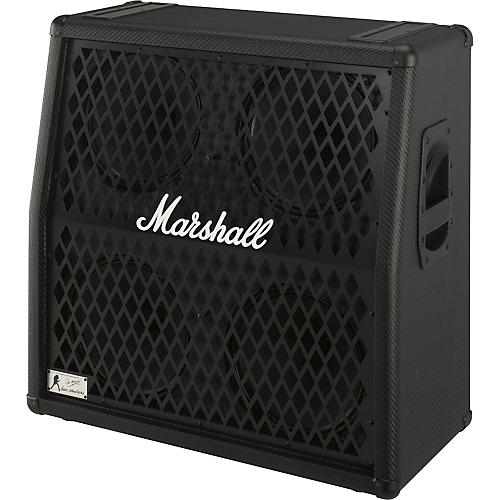 Marshall Dave Mustaine 1960DM 280W 4x12 Guitar Speaker Cabinet