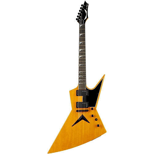 Dean Dave Mustaine USA Zero Korina Limited Electric Guitar