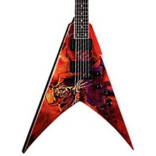 Dean Dave Mustaine VMNT Peace Sells Electric Guitar