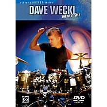 Alfred Dave Weckl - The Next Step DVD