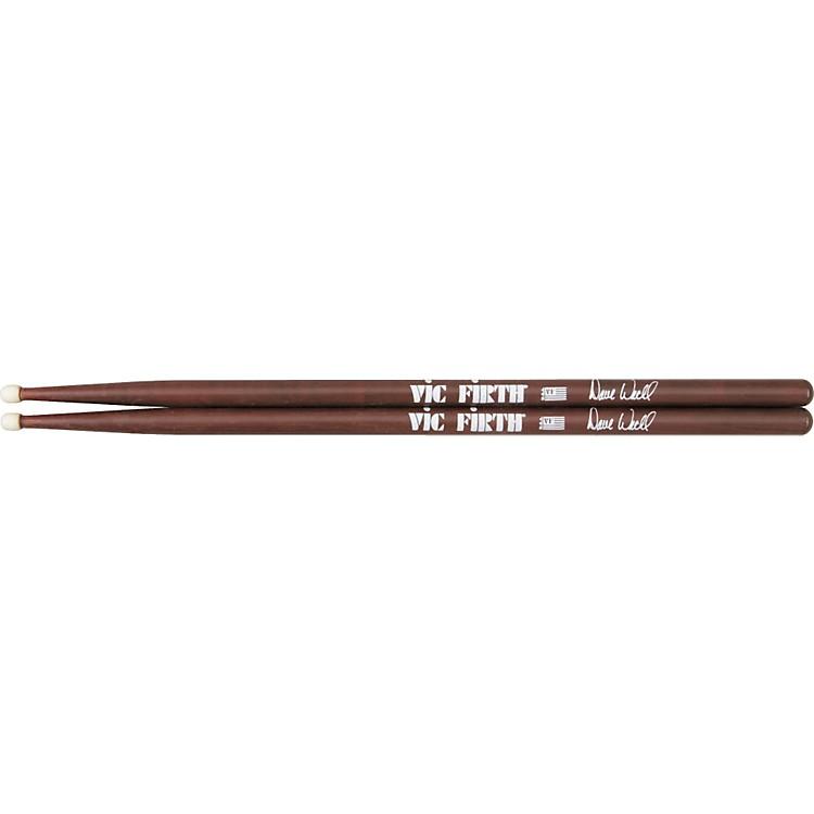 Vic FirthDave Weckl Signature DrumsticksWood