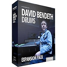 Steven Slate Drums David Bendeth Expansion for Trigger