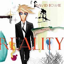David Bowie - Reality LP