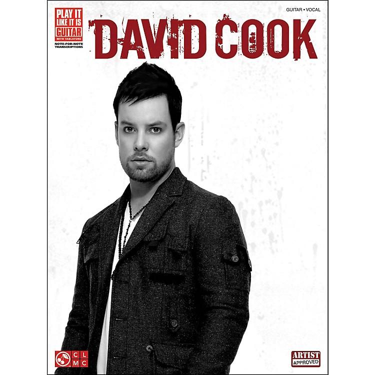 Cherry LaneDavid Cook Tab Book