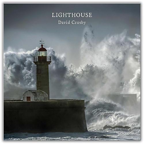 Universal Music Group David Crosby - Lighthouse [LP]