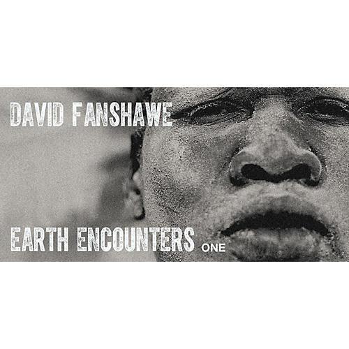 Spitfire David Fanshawe Earth Encounters Vol 1