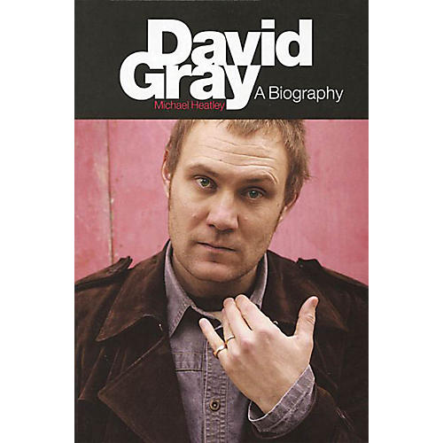 Omnibus David Gray (A Biography New Revised Edition) Omnibus Press Series Softcover-thumbnail