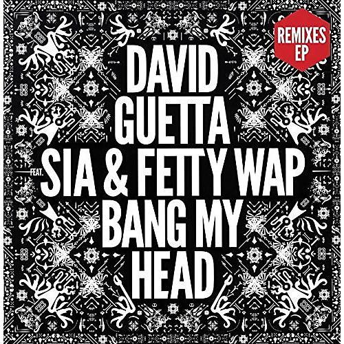 Alliance David Guetta - Bang My Head