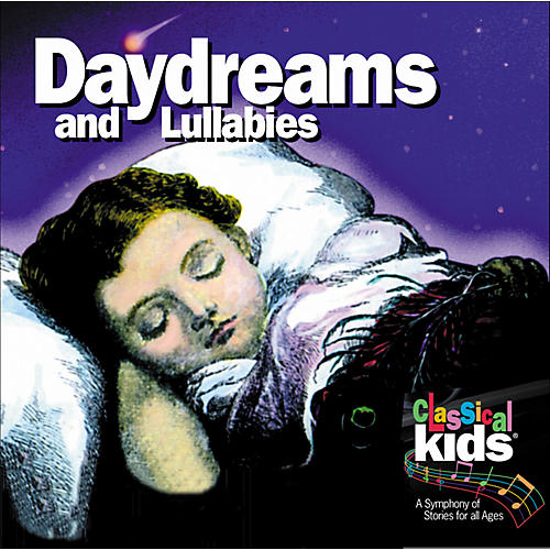 Children's Book Store Day Dreams and Lullabies Teacher's Notes