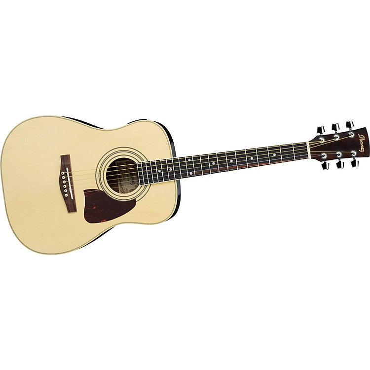 IbanezDaytripper Series DT100E Acoustic Guitar