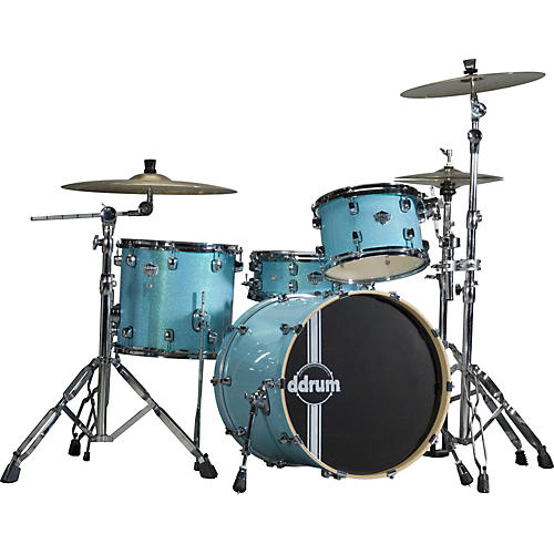 Ddrum Dbop 4-Piece Shell Pack