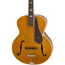 Epiphone De Luxe Classic Acoustic Electric Bass Guitar