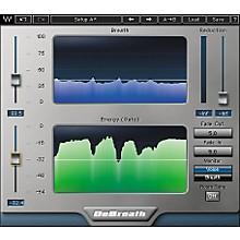 Waves DeBreath Native/TDM/SG Software Download