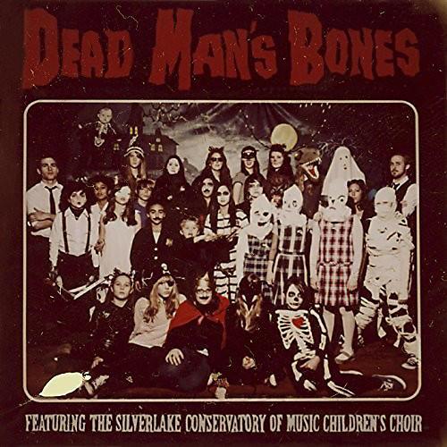 Alliance Dead Man's Bones - Dead Man's Bones