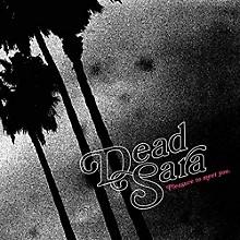 Dead Sara - Pleasure to M (EX/LP)