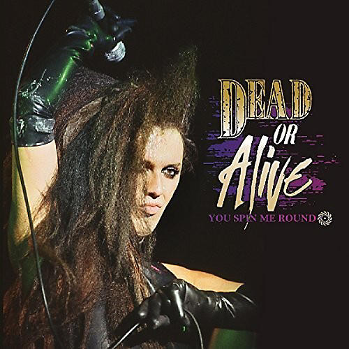 Alliance Dead or Alive - You Spin Me Round