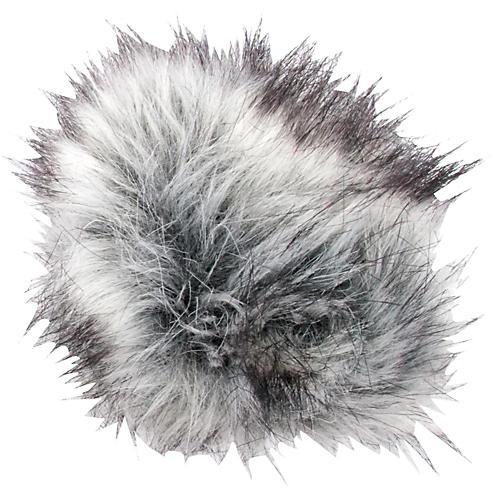 Rode Microphones Deadkitten Artificial Fur Wind Shield