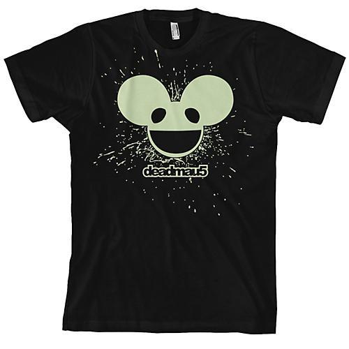 FEA Merchandising Deadmau5 -Burst Mau T-Shirt