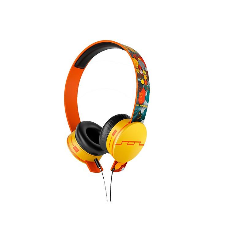SOL REPUBLICDeadmau5 Tracks HD On-Ear Headphones