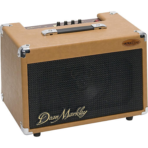 Ultrasound Dean Markley AG30 30W 1x8 Acoustic Combo Amp