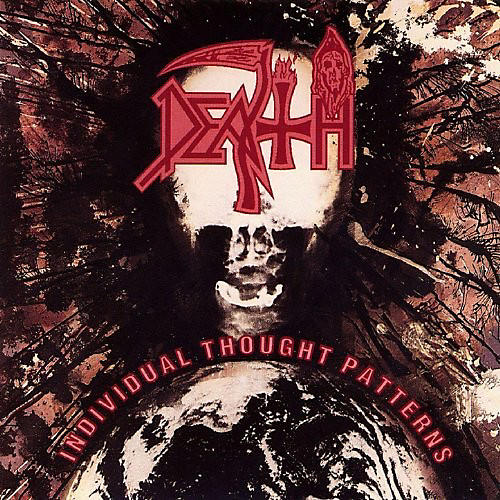 Alliance Death - Individual Thought Patterns