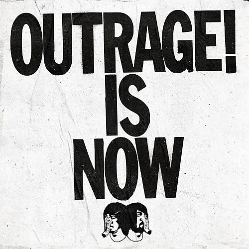 Alliance Death from Above 1979 - Outrage Is Now
