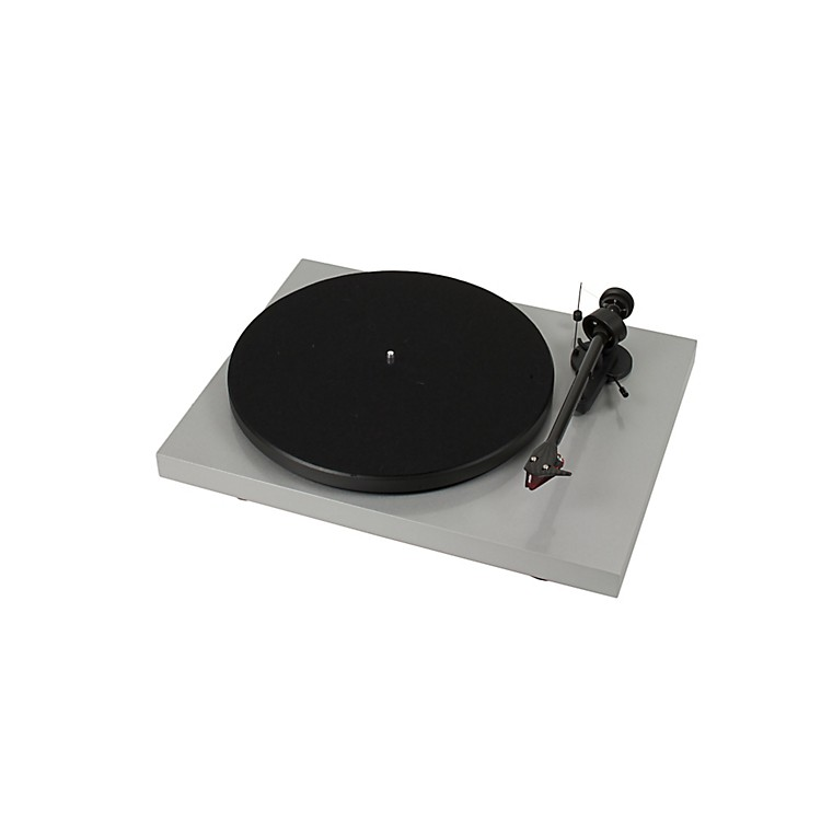 Pro-Ject Debut Carbon 2M-R Turntable Silver