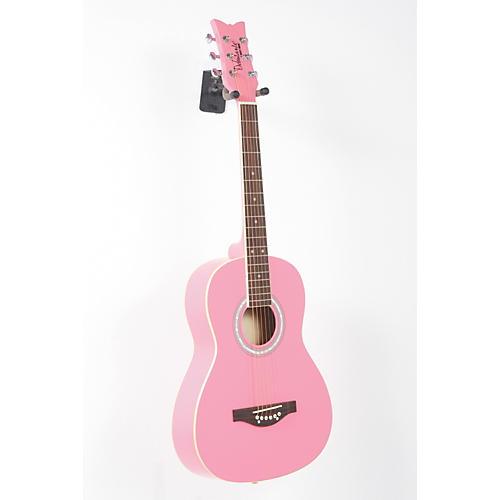 Daisy Rock Debutante Junior Miss Acoustic Guitar Pack