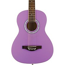 Daisy Rock Debutante Junior Miss Acoustic Guitar