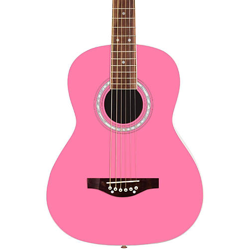 Daisy Rock Debutante Junior Miss Short Scale Acoustic Guitar