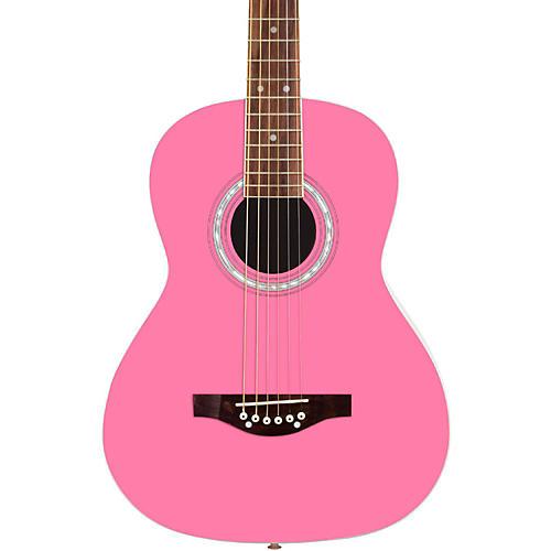 Daisy Rock Debutante Junior Miss Short Scale Acoustic Guitar