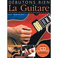 Music Sales Debutons Bien: La Guitare Music Sales America Series Softcover with CD Written by Arthur Dick-thumbnail