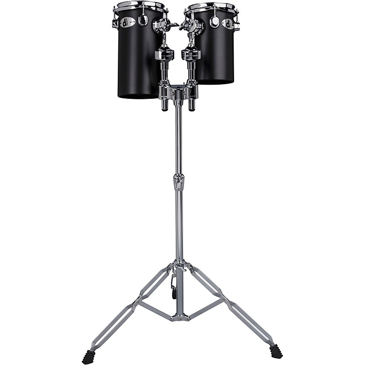 ddrum Deccabons Black 10