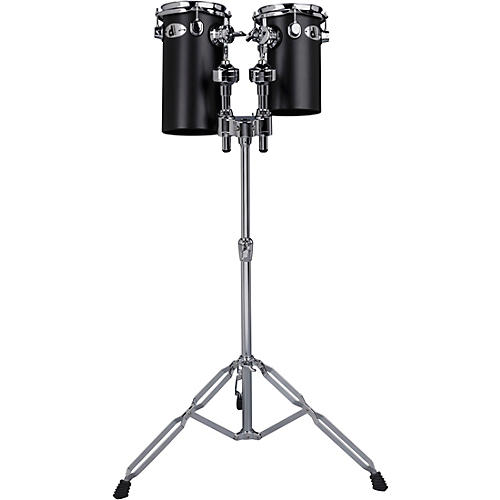 ddrum Deccabons Black 10 and 12 in.