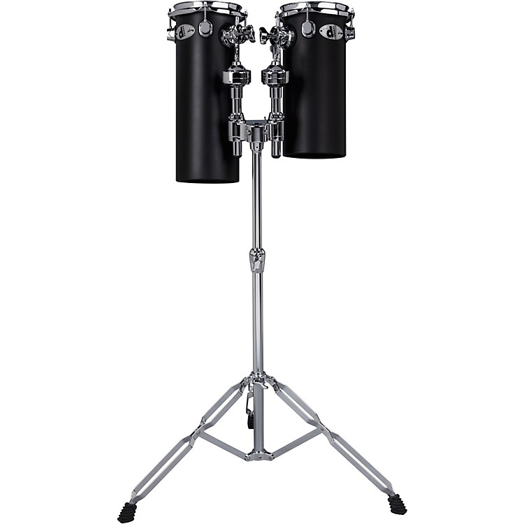 ddrum Deccabons Black 14