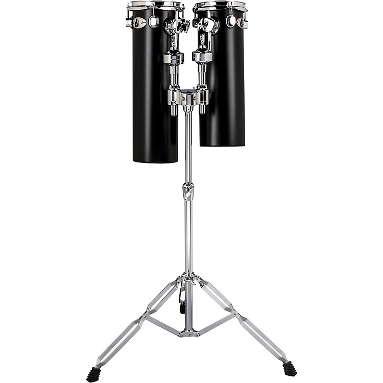 ddrum Deccabons Black 18