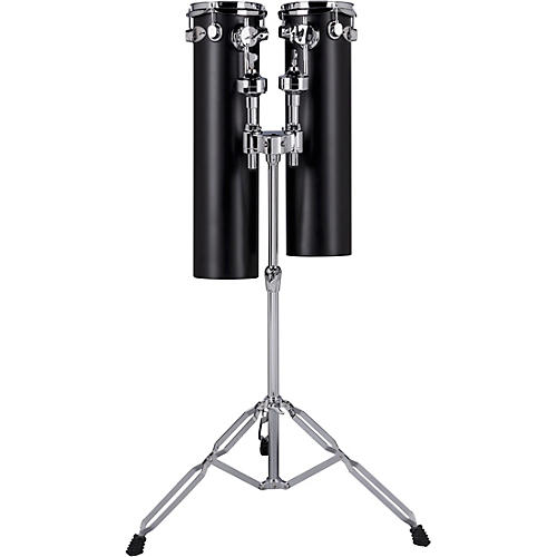 Ddrum Deccabons, Black 22 in. and 24 in.-thumbnail