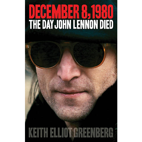 Backbeat Books December 8, 1980 (The Day John Lennon Died) Book Series Softcover Written by Keith Elliot Greenberg-thumbnail