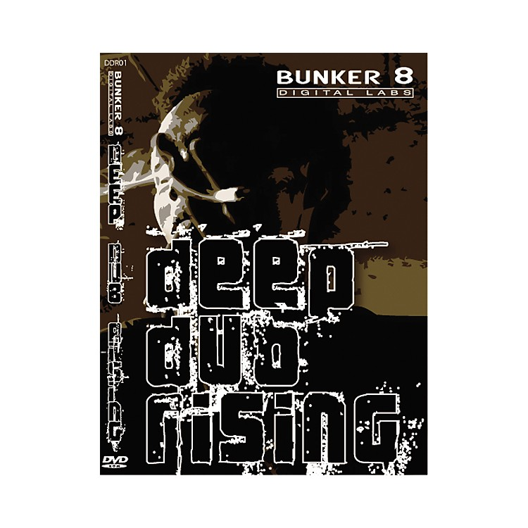 Big Fish Deep Dub Rising Sample Library DVD