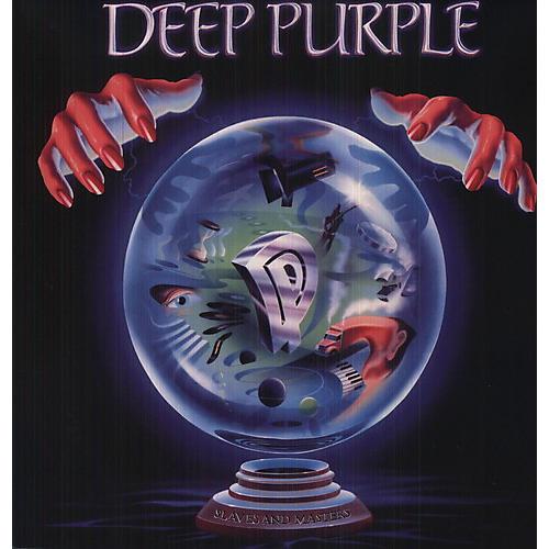 Alliance Deep Purple - Slaves & Masters