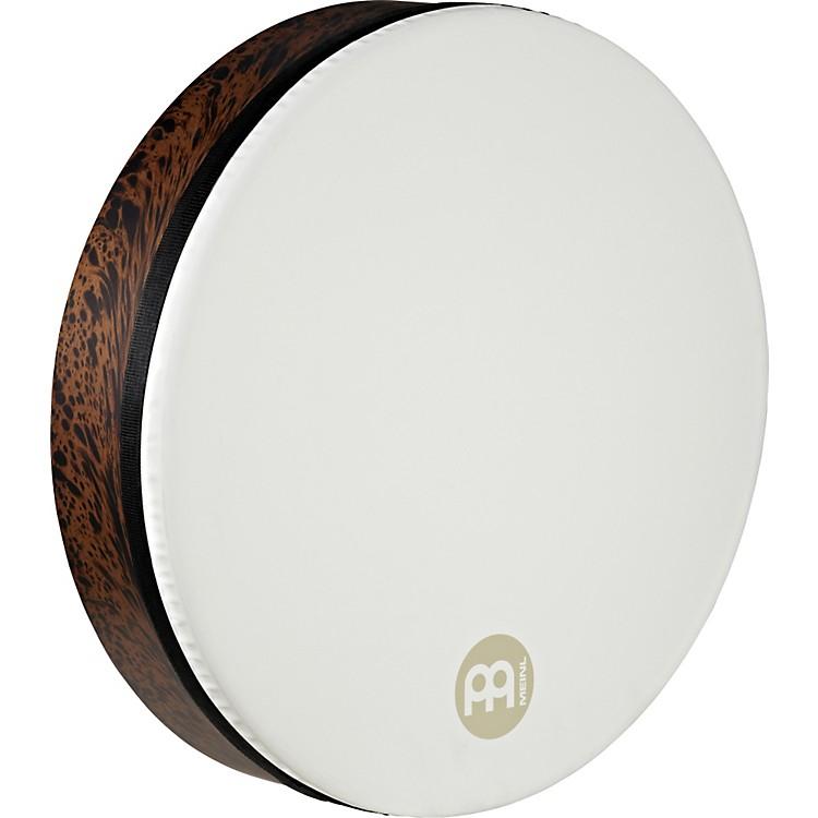MeinlDeep Shell Tar with True Feel HeadBROWN BURL18 inch