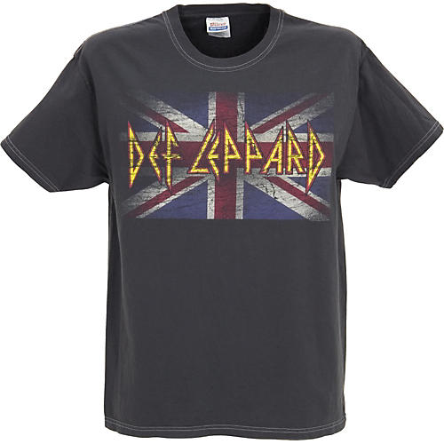 Gear One Def Leppard Vintage Jack T-Shirt-thumbnail